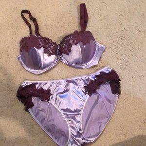 Victoria Secret set size 38 b